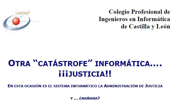 Logo Fallos Informaticos Administracion Justicia..jpg